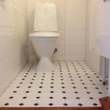 Uusi wc-istuin