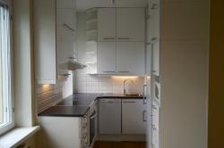 Vuokra-asunto Lauttasaari