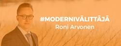 modernivalittaja_Arvonen