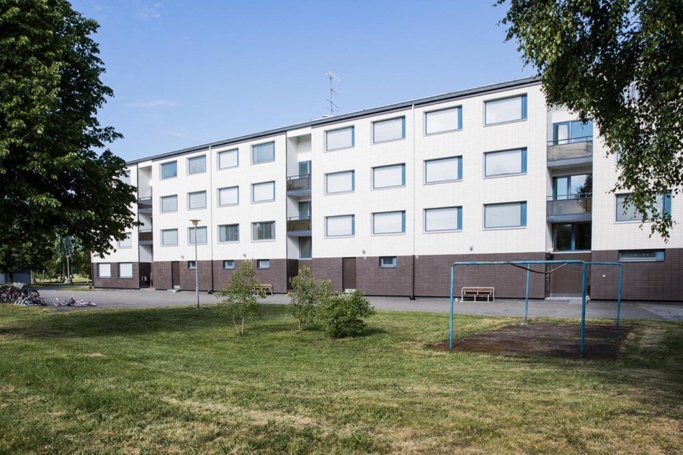 Ylöjärvi Vuokra-Asunnot