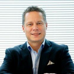 Janne Pyrrö