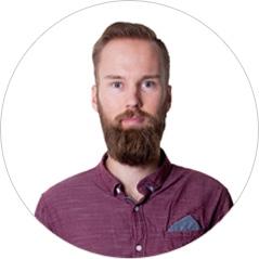 Asuntosijoittava linjasaneeraaja Tuomas Partinen