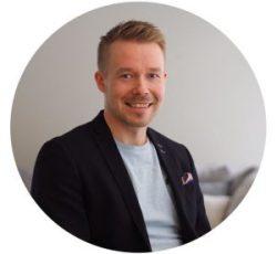 Poliisiauton etupenkiltä asuntosijoittamisen pariin; Hannu Takala - Ostan Asuntoja Podcast #45