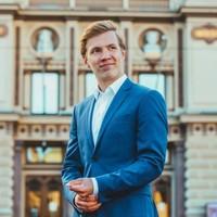"""""""Kulta ei ole sijoitus"""" Sam Laakso - Ostan Asuntoja Podcast #72"""