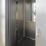 Hissit uusittu